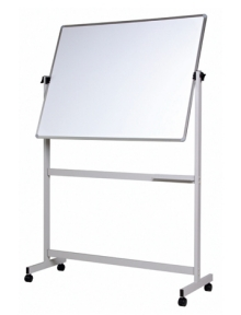 Pivoting Mobile Whiteboard